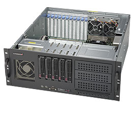 Supermicro SuperServer 6048R-TXR