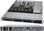 Supermicro CloudDC SuperServer 610C-TR