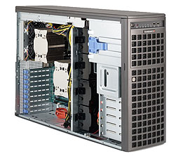 Supermicro SuperServer 7047AX-72RF-HFT1
