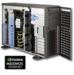 Supermicro SuperWorkstation 7047GR-TRF
