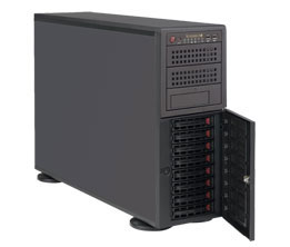Supermicro SuperServer 7047R-TRF