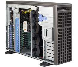 Supermicro SuperServer 7047R-TXRF