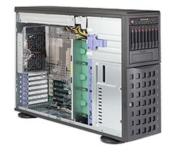 Supermicro SuperServer 7048R-C1RT4+