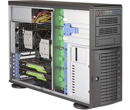 Supermicro SuperServer 7049A-T