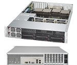 Supermicro SuperServer 8028B-C0R4FT