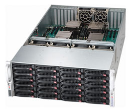 Supermicro SuperServer 8047R-7JRFT