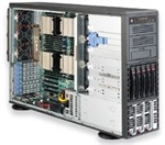Supermicro SuperServer 8047R-7RFT+