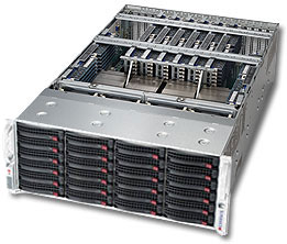 Supermicro SuperServer 8048B-TRFT