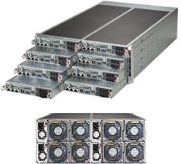 Supermicro SuperServer F617R2-F73