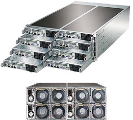Supermicro SuperServer F618R2-FT