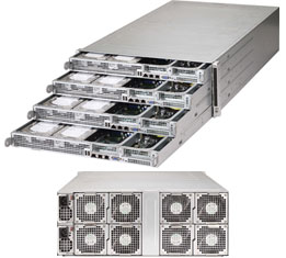 Supermicro SuperServer F618R2-FTPT+