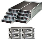 Supermicro SuperServer F618R2-RC0PT+