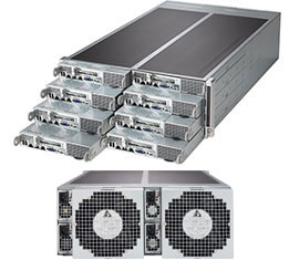 Supermicro SuperServer F618R3-FT