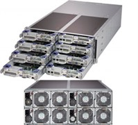 Supermicro SuperServer F619P2-FT
