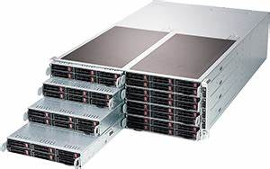 Supermicro SuperServer  F619P2-FT+