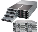 Supermicro Superserver -F619P2-RTN