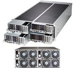 Supermicro SuperServer F627R2-FT+