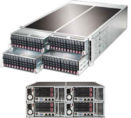 Supermicro SuperServer F627R2-RTB+