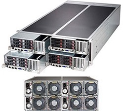 Supermicro SuperServer F628G2-FT+