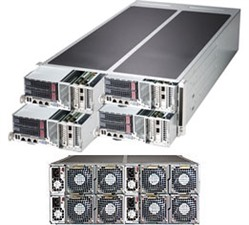 Supermicro SuperServer F628R3-FC0PT+