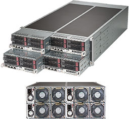 Supermicro SuperServer F628R3-FT