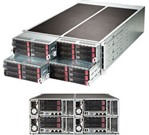 Supermicro SuperServer F628R3-R72B+
