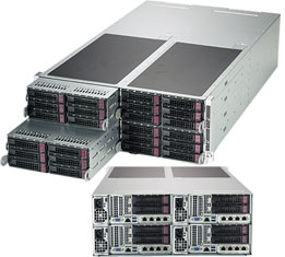 Supermicro SuperServer F629P3-RC0B