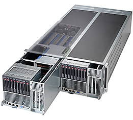 Supermicro Superserver SYS-F647G2-FT+