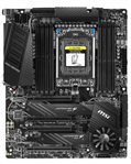 MSI AMD Threadripper TRX40 Pro 10G PCIe 4.0 ATX Motherboard