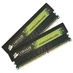 Corsair TwinX 1GB DDR PC3200 DIMM CAS2 (Platinum)