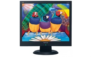 "Viewpoint 17"" Monitor"