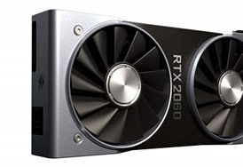 PNY GeForce® RTX 2060 8GB SUPER Blower Design