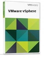 VMWare vSphere 6 Essentials  - 1 Year Subscription