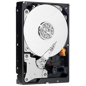 Western Digital RE4-GP 2TB SATA
