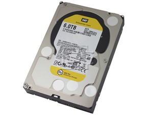 "WD Re 3.5"", 6TB, SATA3, 6Gb/s, 7200RPM, CACHE 128MB, 512E"