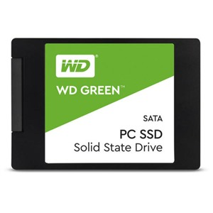 WD Green 120GB M.2 2280 SATA 3D NAND SSD/Solid State Drive