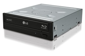 LG Internal Blu Ray Writer Drive WH14NS40 + M-Disc Support