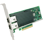 Intel 10Gbit Twin Port PCIe Server Ethernet INTEL Network Adapter