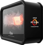 AMD 2nd Gen RYZEN Threadripper 2990WX 32-Core, 64-Thread, 4.2 GHz Max Boost (3.0 GHz Base), Socket
