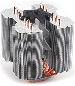 Zalman 140mm Fan Ultra Quiet CPU Cooler