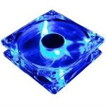 Zalman 92mm Blue LED Case Fan