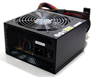 Zalman ZM460B-APS Noiseless 460W PSU